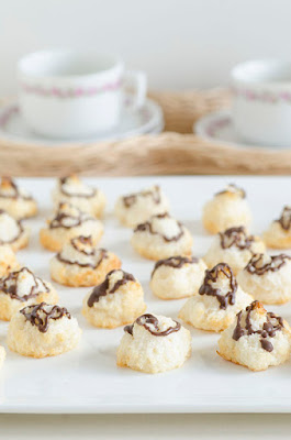 biscottini al cocco
