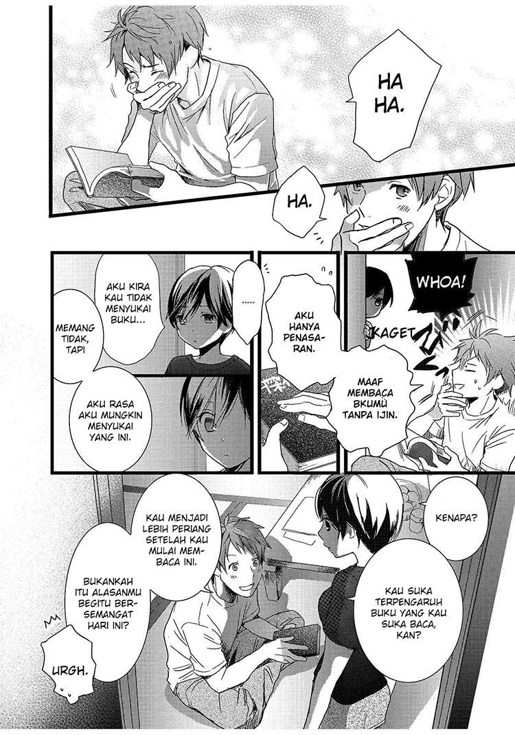 Komik bokura wa minna kawaisou 013 - chapter 13 14 Indonesia bokura wa minna kawaisou 013 - chapter 13 Terbaru 7|Baca Manga Komik Indonesia