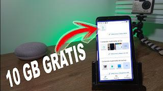 FILES GO Optimiza Tu Smartphone