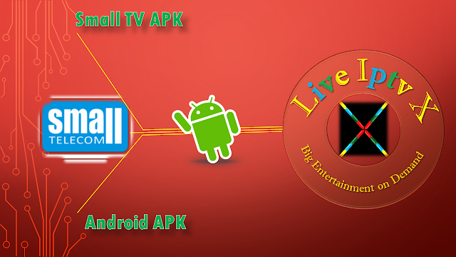 Small TV APK