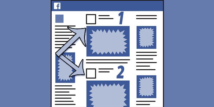 جلب معجبين لصفحة الفيس بوك