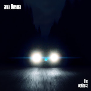 "Anathema - ""The Optimist"" recenzja"