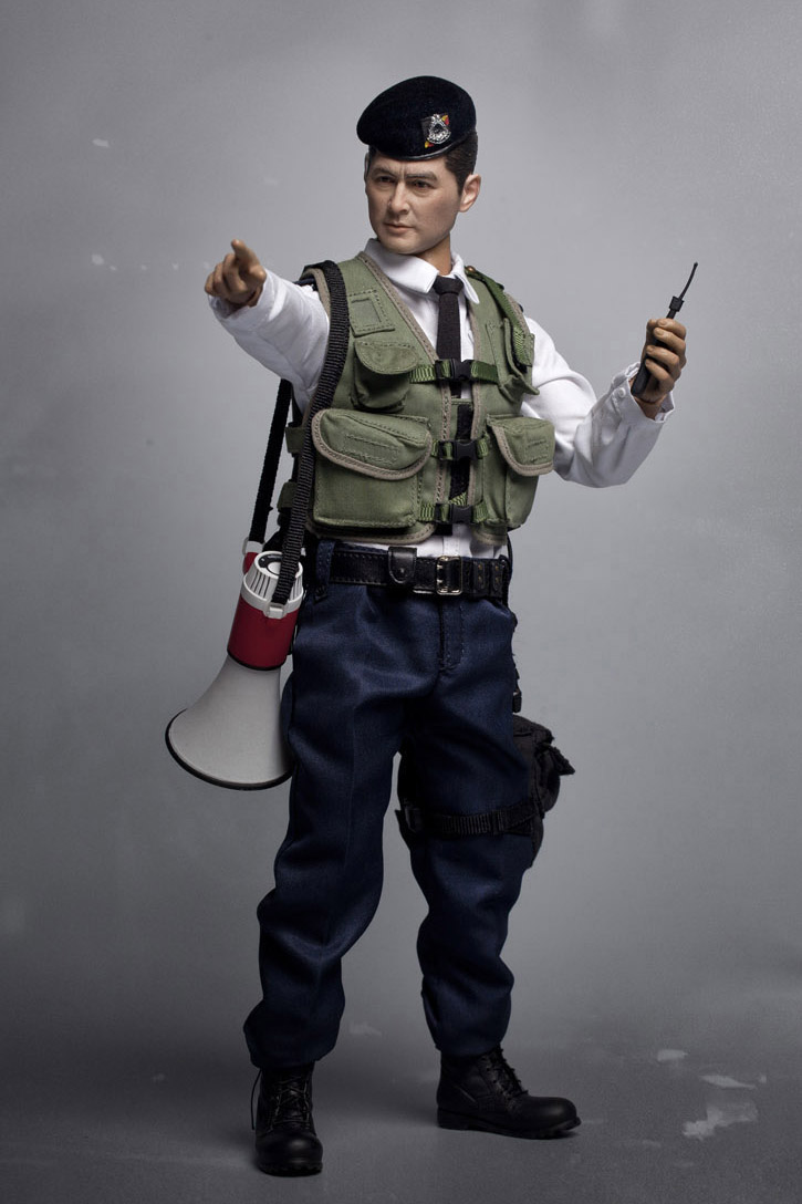Check Out Zcwo 1 6th Scale Hong Kong Police Tactical Unit