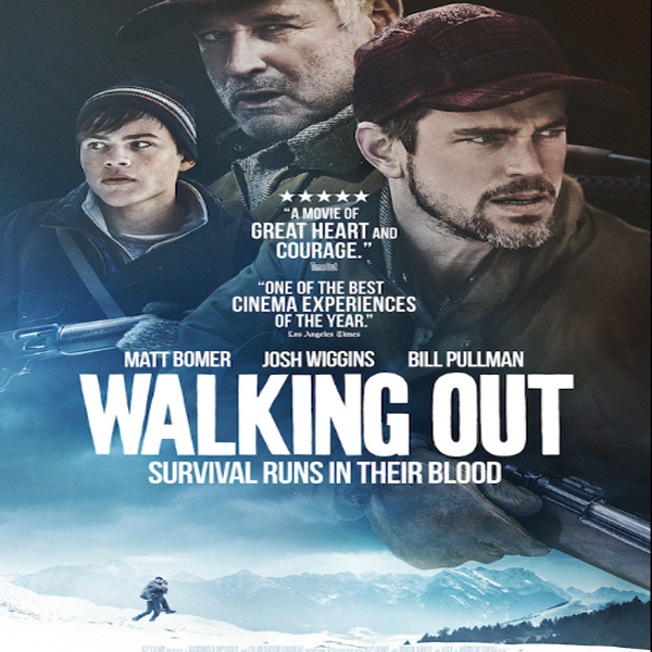 Download Film Walking Out (2017) Bluray Subtitle Indonesia