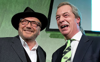 Galloway Farage