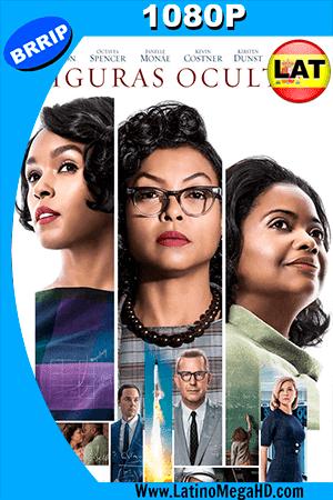 Figuras Ocultas (2016) Latino HD 1080P ()