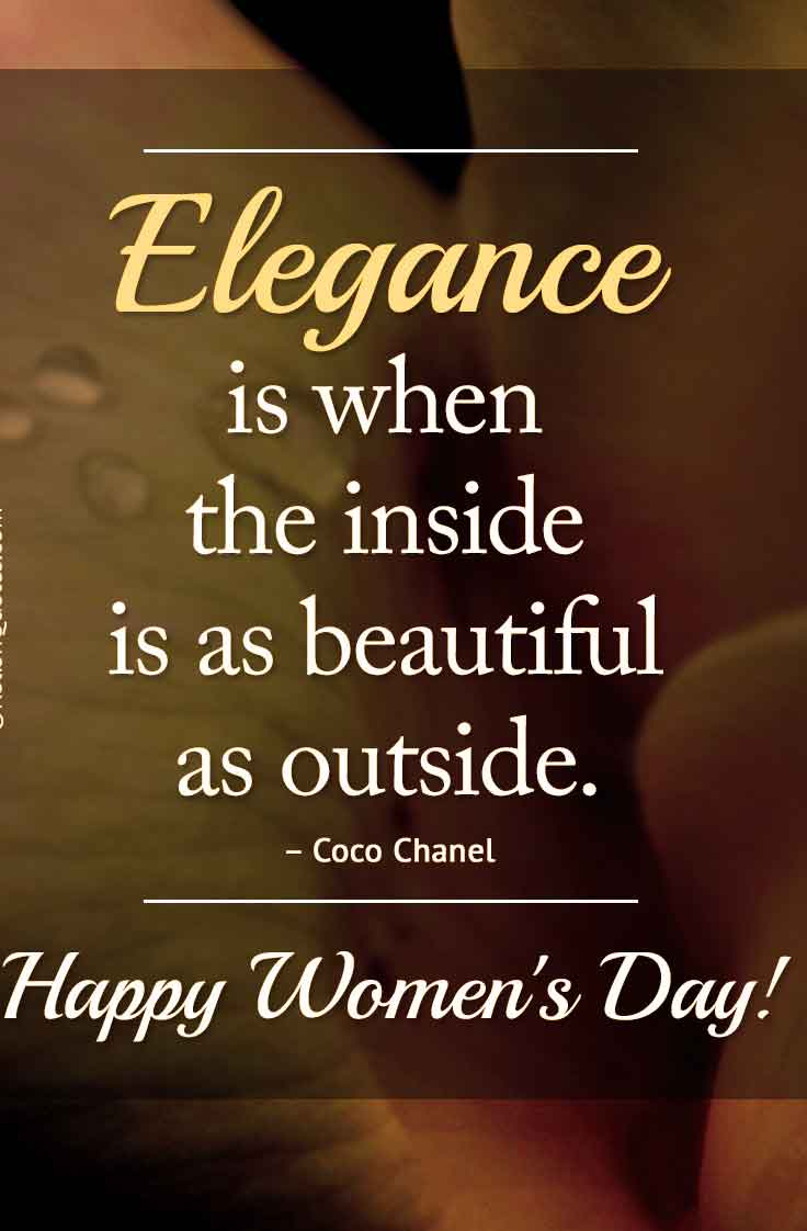 happy womens day wishes