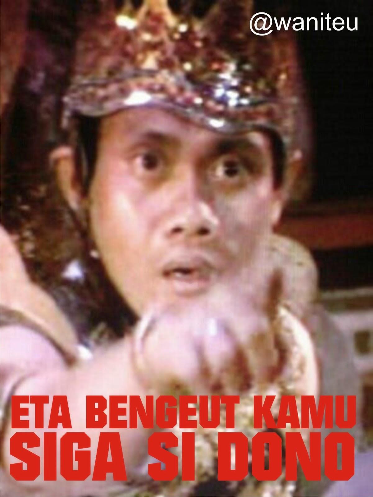 STATUS KOMENTAR GAMBAR SUNDA Kumpulan Gambar DP BBM Komentar