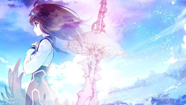 Film Anime The Alchemist Code Ungkap Info tentang Cast dan Staffnya