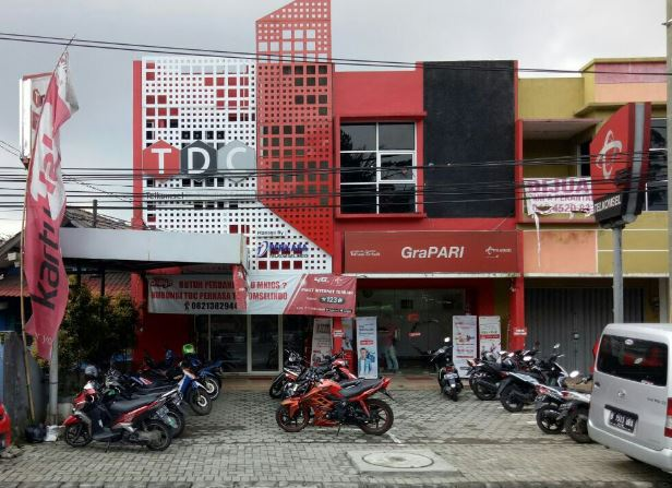 Grapari Telkomsel Semarang Dan Sekitarnya Alamat Jam Buka Cara Paket Kuota 2018