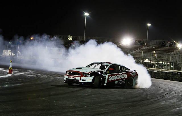 qatar drift championship