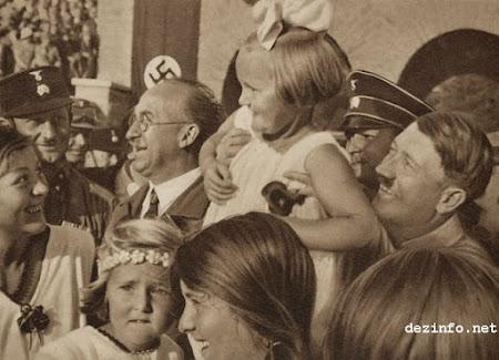 صور نادرة لـ هتلر ( 30 صورة - مجموعة 4)