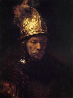 El hombre del casco, Francisco Acuyo, Ancile