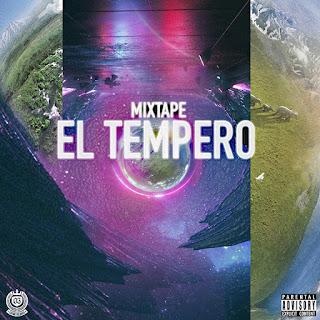Latino Records - El Tempero (Mixtape)