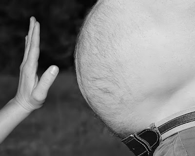 The Deadly Effects of Obesity on the Daily Routine