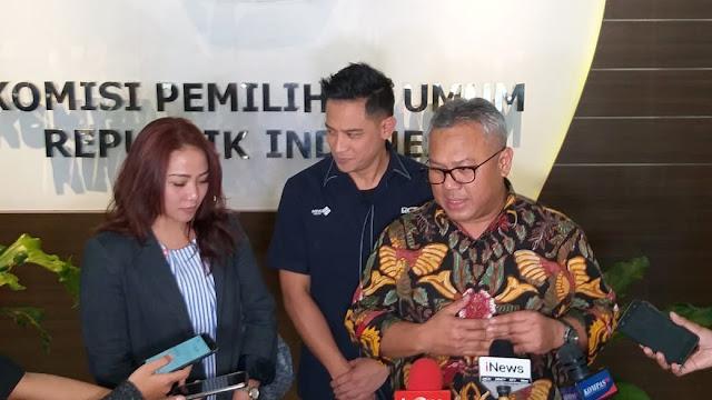 Penjelasan Tommy dan Anisha Potong Ucapan Prabowo Saat Debat yang Diprotes Timses