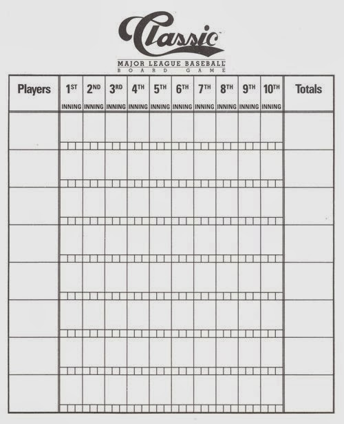 Wrigley Wax: 1987 Classic Baseball Game