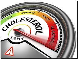 Berdamai dengan kolesterol