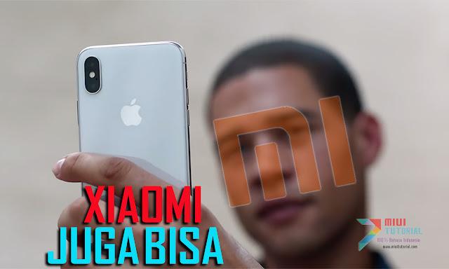 Face Unlock Ala iPhone X di Xiaomi Redmi Note 4 PRO? Benarkah Ada? Ini Tutorial Cara Menambahkannya