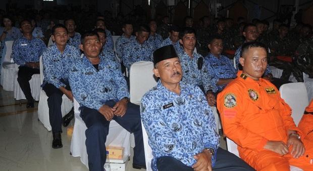 Jangan Sampai Lingkungan Komplek TNI Terlibat Narkoba