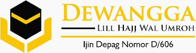 Travel Umrroh Dewangga Travindo di Semarang