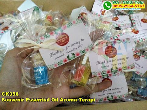 Toko Souvenir Essential Oil Aroma Terapi