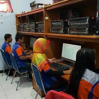 Permata Pulsa Banjarejo Blora Jawa Tengah