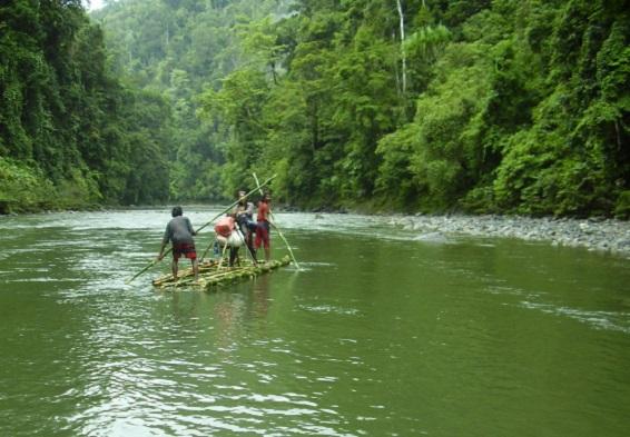 Menjelajah Taman Nasional Di Maluku dan Papua