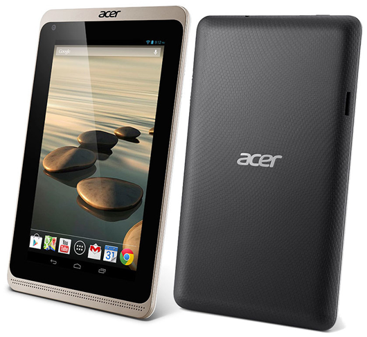 Tablet Dual Core Acer Iconia B1 720