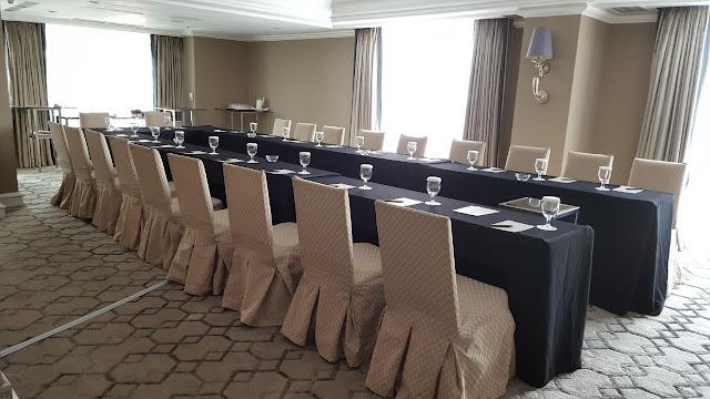 Begini Cara Memilih Hotel Terbaik untuk Meeting Bisnis di Jakarta
