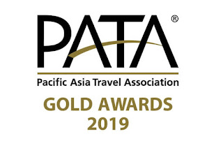 Government's Campaign won PATA award