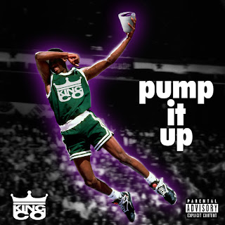 New Music: King Co - Pump It Up