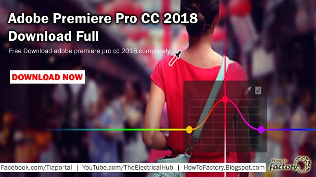 Latest] Adobe Premiere Pro Software Download - Learn Factory