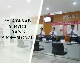 Pelayanan Service Mitsubishi Tangerang yang ramah
