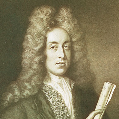 Efemérides Musicales: Henry Purcell