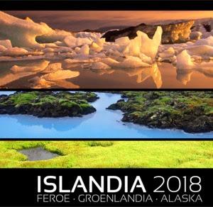 Islandia Catálogo Verano 2018