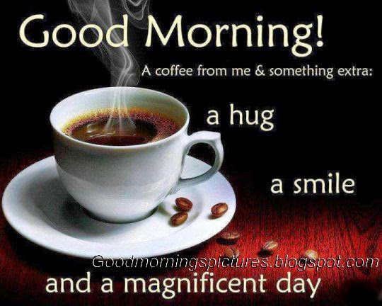 Good Morning Coffee: Good Morning Love Quotes HD Pictuers