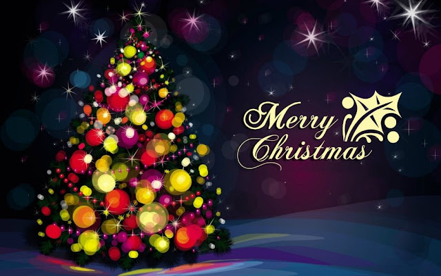 Happy Christmas Animated Pictures 2017