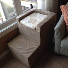 gatos subindo em móveis