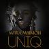 Myra Maimoh releases new album titled 'UNIQ'