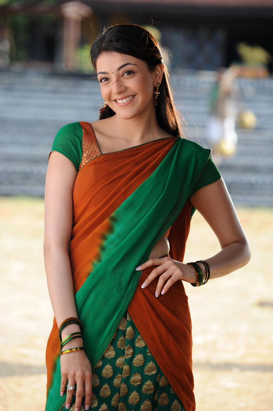 Actress Kajal Agarwal-1472