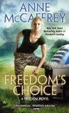 Freedom's Choice - Anne McCaffrey (New Cover Art)