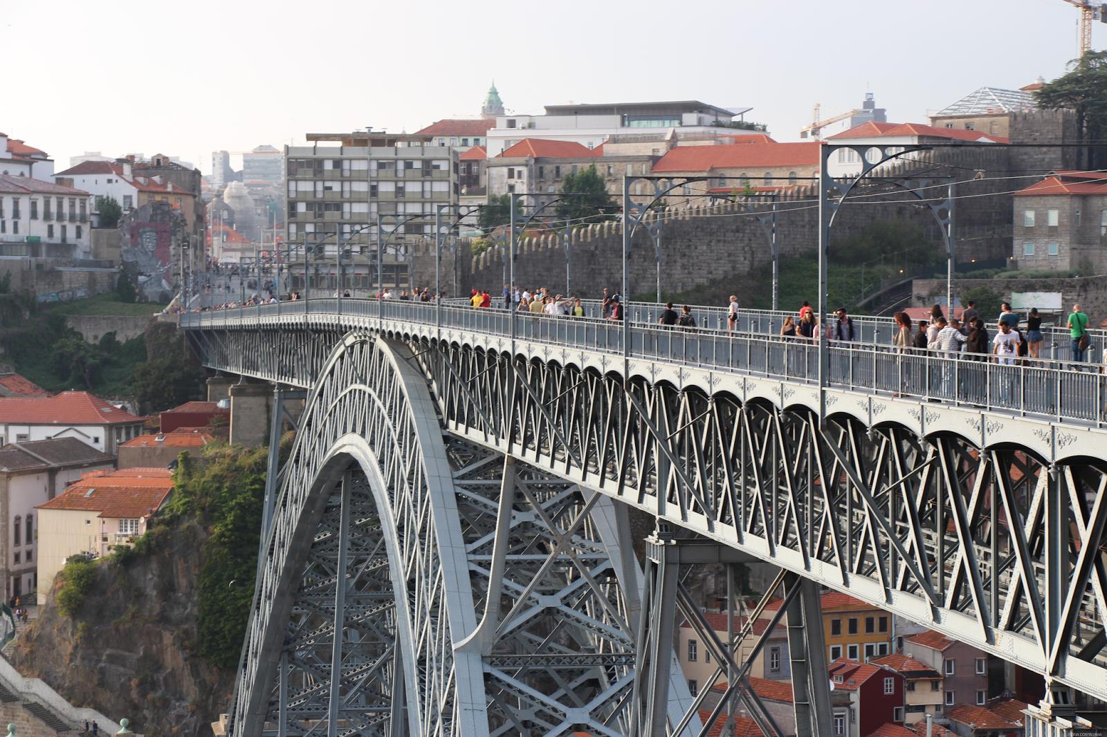 Porto - Ponte D. Luís