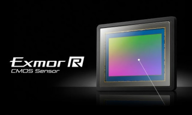 Sony Exmor R