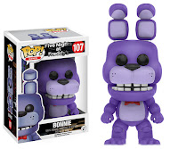 Funko Pop! Bonnie