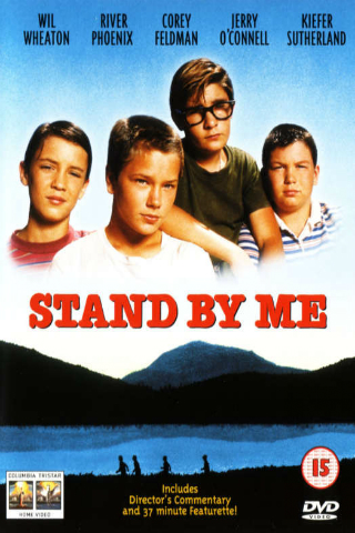 Stand by Me [1986] [DVDR] [NTSC] [Latino]