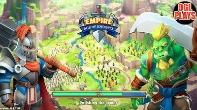 Empire: Age of Knights Apk for Android