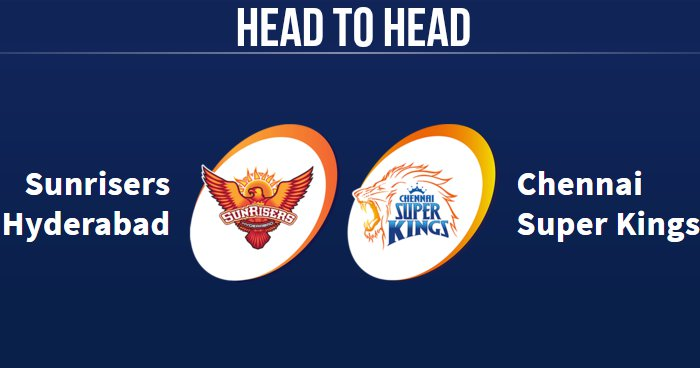 SRH vs CSK grand leauge and head to head dream11 team