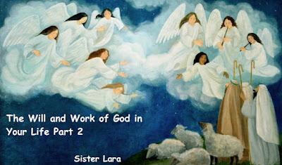 Sister Lara Online School of Prayer With Christ