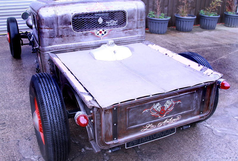 Vintage Wiring Harness Uk